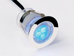 Luminaire à led ou à très basse tension